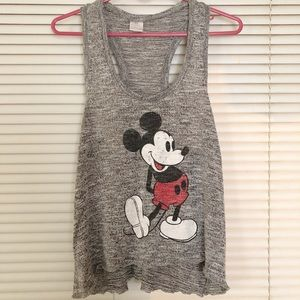 Disney Mickey Mouse Tank Top 🐭
